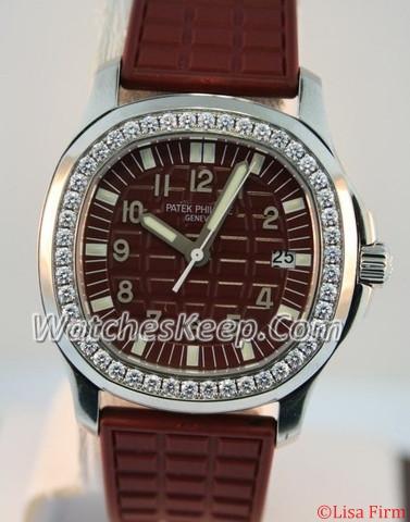 Patek Philippe Aquanaut 5067A Quartz Watch