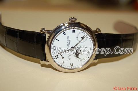 Patek Philippe Complications 5054G Mens Watch