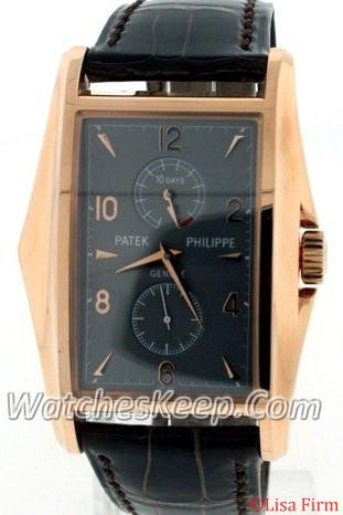 Patek Philippe Complications 5100R Mens Watch
