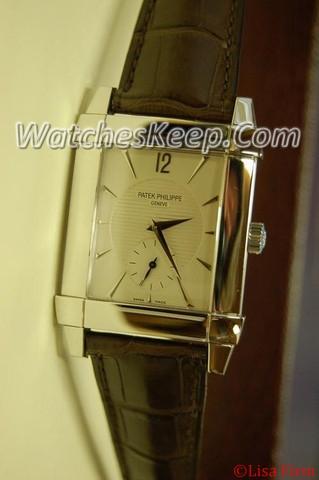 Patek Philippe Gondolo 5111G Mens Watch