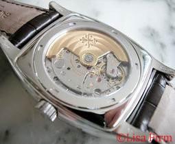 Patek Philippe Gondolo 5135G Mens Watch