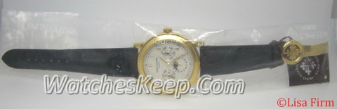 Patek Philippe Grand Complications 5074J Mens Watch