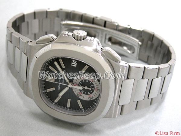 Patek Philippe Nautilus 5980-1A-001 Mens Watch