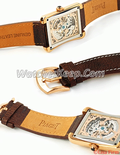 Piaget Classique Piaget Classic 4 Mens Watch