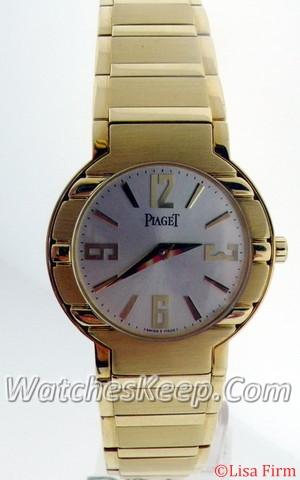 Piaget Polo G0A26029 Quartz Watch