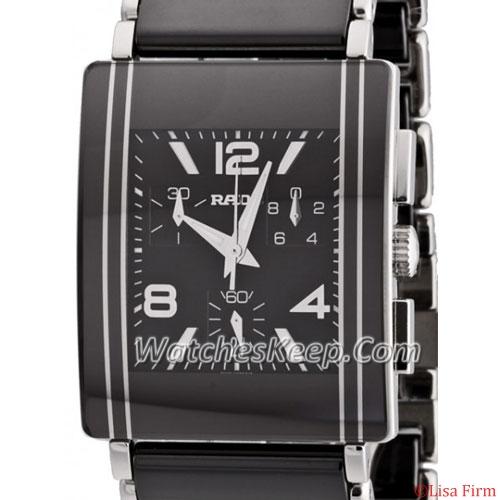 Rado Integral R20592112 Mens Watch