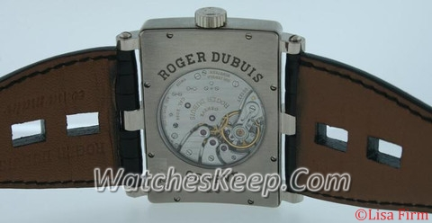 Roger Dubuis Much More Limited Mens Watch