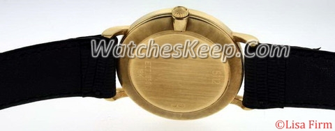 Rolex Cellini 5112 Midsize Watch