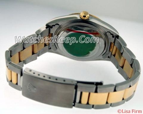 Rolex Date 15203 Mens Watch