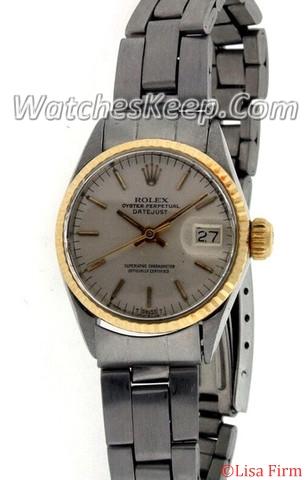 Rolex Datejust Ladies 6513 Ladies Watch