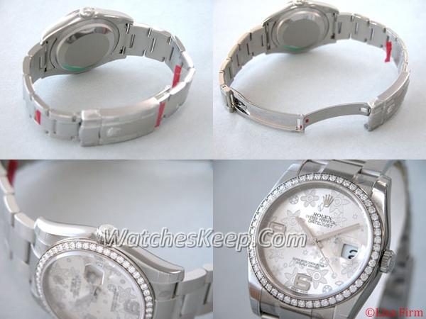 Rolex Datejust Men's 116244 Mens Watch Watch