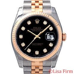 Rolex Datejust Midsize 178271 Midsize Watch
