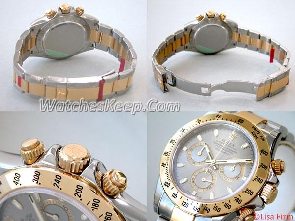 Rolex Daytona 116523 Mens Watch