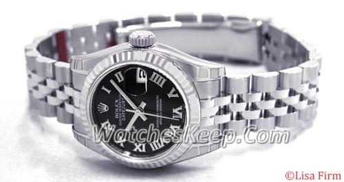 Rolex President Midsize 179174 Mens Watch
