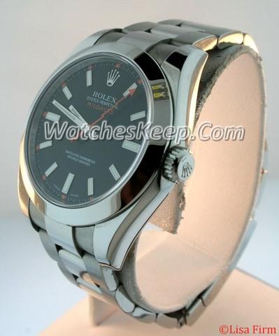 Rolex Sport 116400 Mens Watch