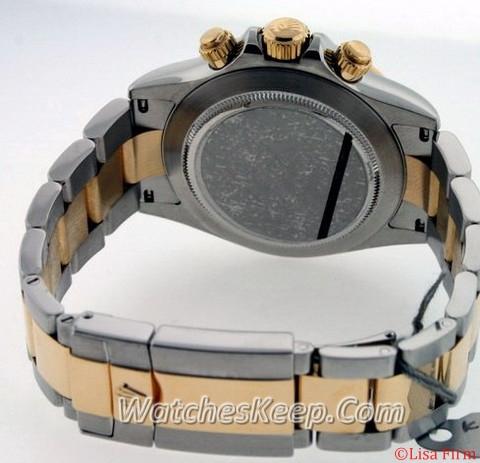 Rolex Sport 116523 Mens Watch