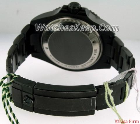 Rolex Sport 116660 Mens Watch