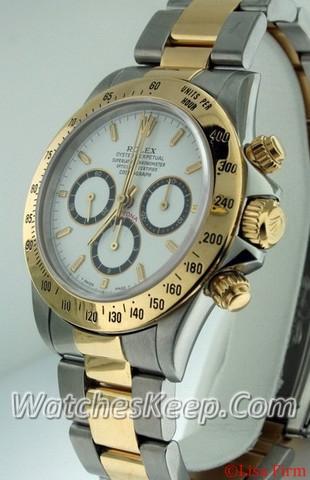 Rolex Sport 16523 Mens Watch