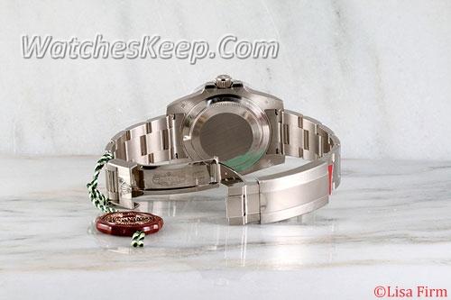 Rolex Submariner 116619 Mens Watch