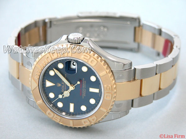Rolex Yachtmaster 168623 Automatic Watch