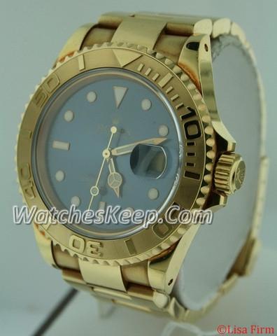 Rolex Yachtmaster 69628 Mens Watch