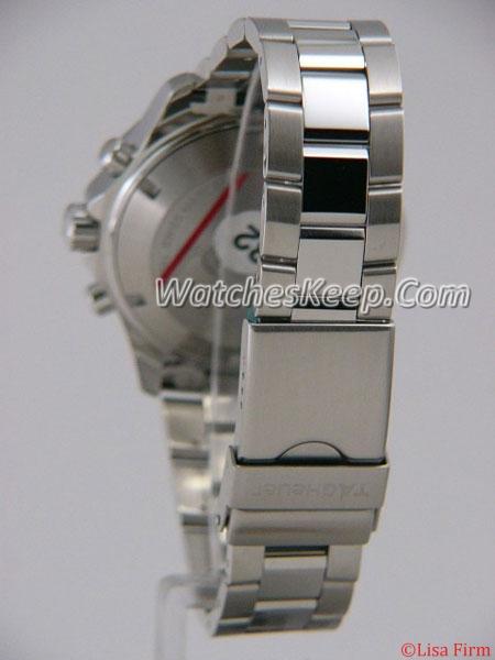 Tag Heuer Aquaracer CAF2110.BA0809 Mens Watch