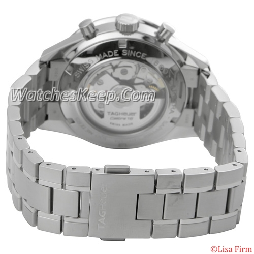 Tag Heuer Aquaracer CV2010BA0794 Mens Watch