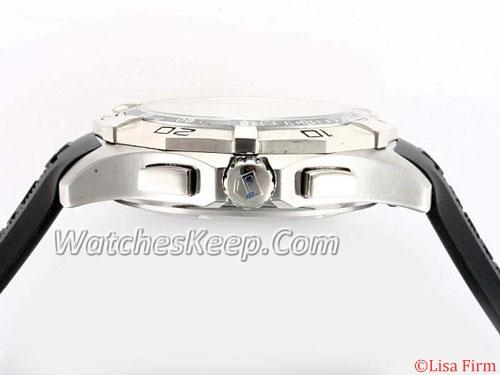 Tag Heuer Aquaracer WAF1112.FT8009 Mens Watch