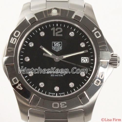 Tag Heuer Aquaracer WAF111C.BA0810 Mens Watch