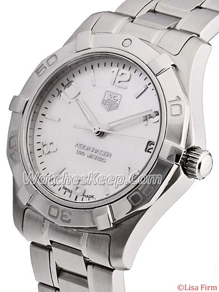 Tag Heuer Aquaracer WAF1311.BA0817 Ladies Watch