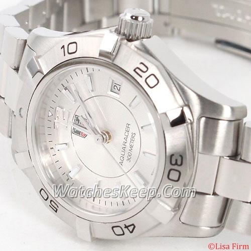Tag Heuer Aquaracer WAF1412.BA0823 Ladies Watch