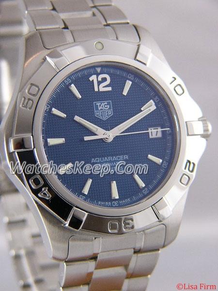 Tag Heuer Aquaracer WAF2112.BA0806 Mens Watch