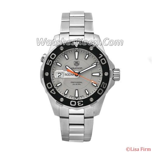 Tag Heuer Aquaracer WAJ1111.BA0871 Mens Watch
