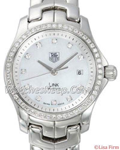 Tag Heuer Aquaracer WJF1319.BA0572 Ladies Watch