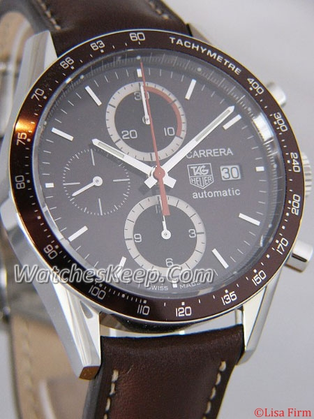 Tag Heuer Carrera CV2013.FC6206 Mens Watch