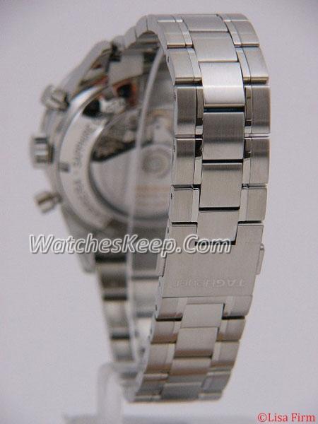 Tag Heuer Carrera CV2014.BA0786 Mens Watch