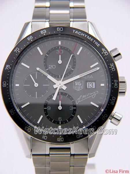 Tag Heuer Carrera CV201C.BA0786 Mens Watch