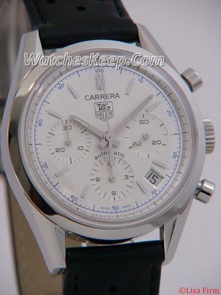 Tag Heuer Carrera CV2110.FC6182 Mens Watch