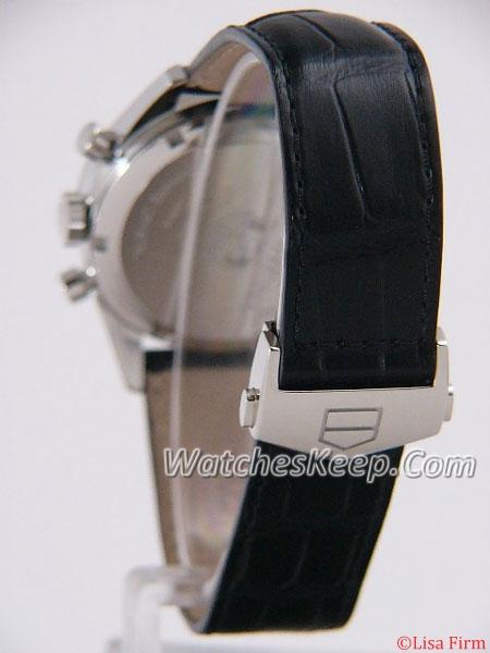 Tag Heuer Carrera CV2113.FC6180 Mens Watch