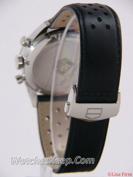 Tag Heuer Carrera CV2113.FC6182 Mens Watch