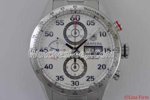 Tag Heuer Carrera CV2A11.BA0796 Mens Watch
