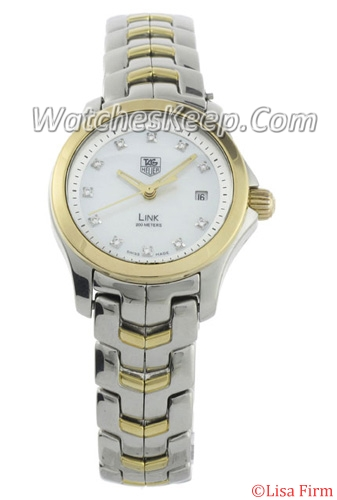 Tag Heuer Carrera WJF1353.BB0581 Ladies Watch