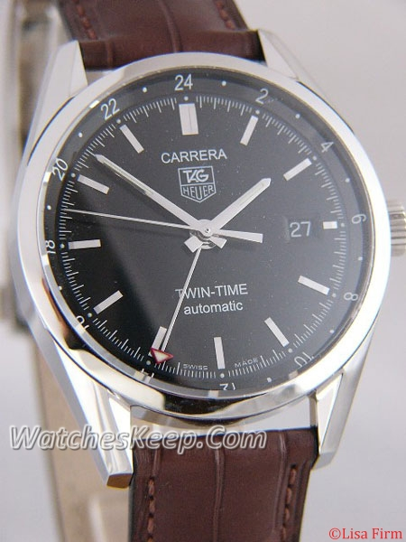 Tag Heuer Carrera WV2115.FC6181 Mens Watch