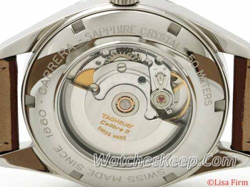 Tag Heuer Carrera WV211A-FC6203 Mens Watch