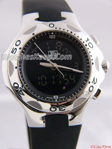 Tag Heuer Formula 1 CL111C.FT6000 Mens Watch