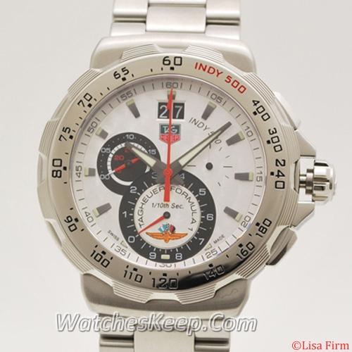 Tag Heuer Formula 1 THCAH101BBA0860 Mens Watch