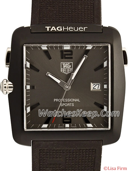 Tag Heuer Golf WAE1113.FT6004 Mens Watch