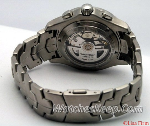 Tag Heuer Link CJF2118.BA0594 Mens Watch