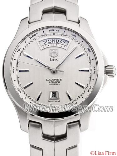 Tag Heuer Link WJF2011.BA0592 Swiss Automatic Watch