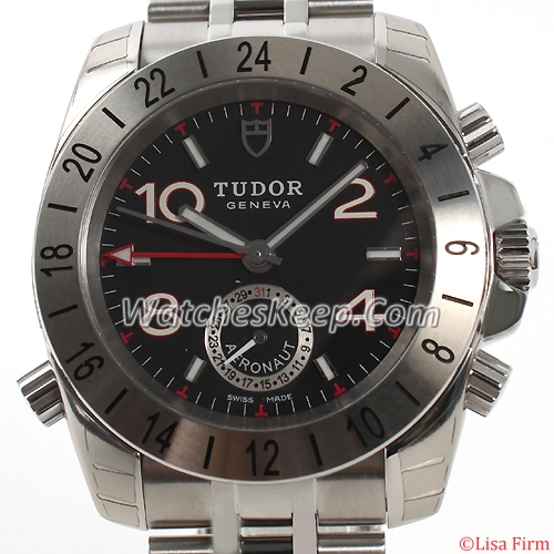 Tudor Aeronaut TD20200BKA5150 Mens Watch